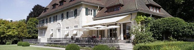 Café Bistro 'Am Römerholz'