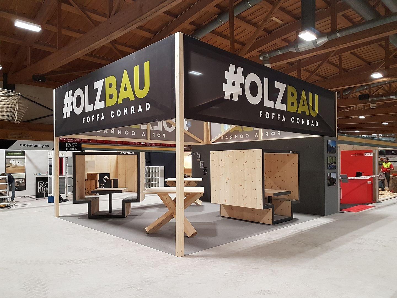 Super Foffa Conrad Holzbau AG in Valchava - Adresse & Öffnungszeiten auf #GU_21