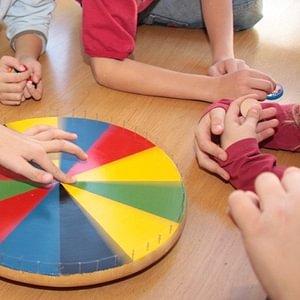 Il progetto Movimento e Apprendimento creato dal Centro Ergoterapia Pediatrica CEP Bellinzona e Acquarossa