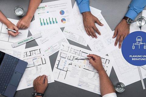 HEPRO Planung und Beratung