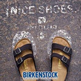 Grand choix de BIRKENSTOCK exclusifs et mode