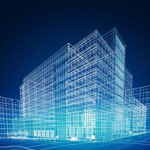 Das vernetzte, intelligente Gebäude ist keine Vision mehr