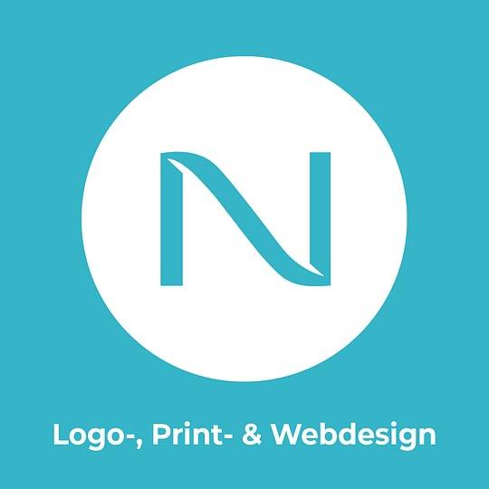 Logo-, Print- & Webdesign