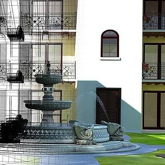 Fumeaux Architecture
