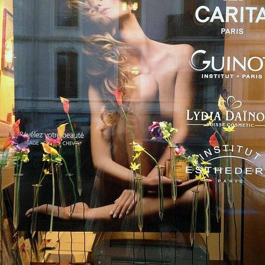 carita Guinot esthederm