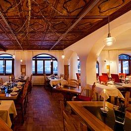 Restaurant FidazerHof