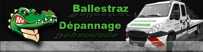 Ballestraz depannage