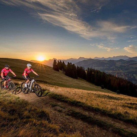 Gstaad Saanenland Tourismus