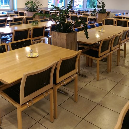 Restaurant Riedhof GmbH W. & A. Küng