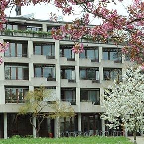 Alterszentrum Breite Haus Wiesli