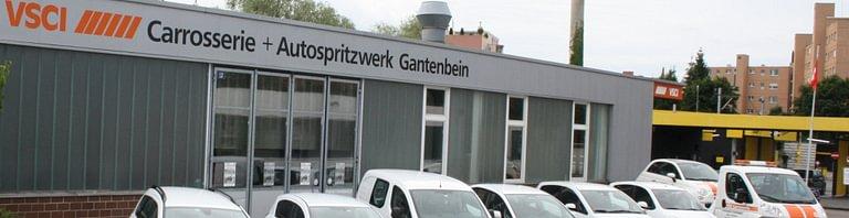 P. Gantenbein AG