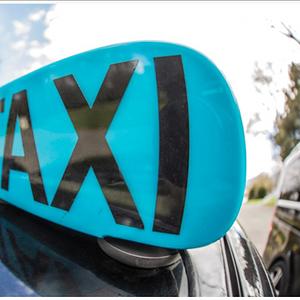 Taxi Ambassador Sàrl
