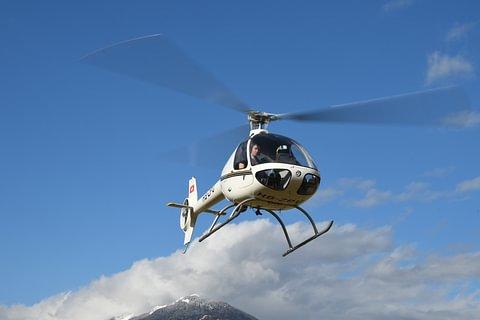 Volo in doppio comando con CABRI G2