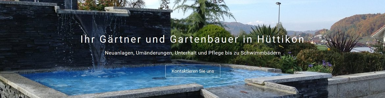 Imhof Giardino GmbH