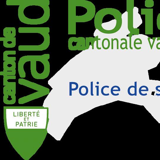 Police cantonale vaudoise Police de Sûreté
