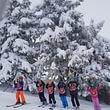 Ski junior!!