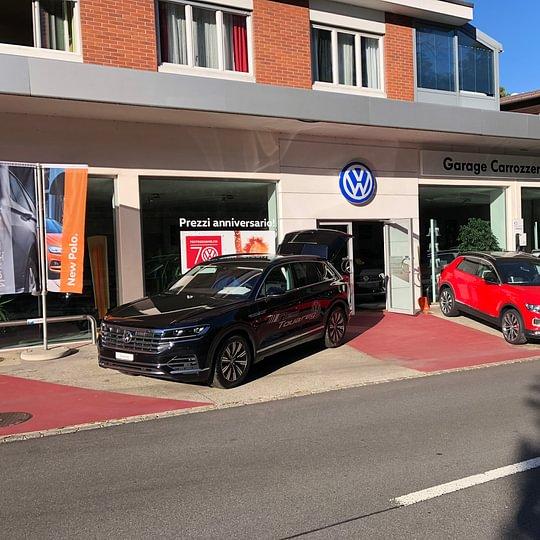 La Nostra Concessionaria Volkswagen