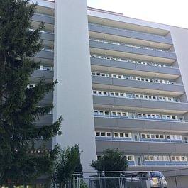 Fassade Renovation (Nacher)