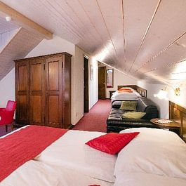 Hotel Antico **