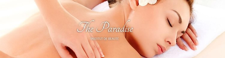 Institut de beauté The Paradise