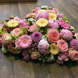 Les Fleuridées