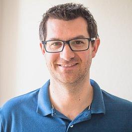Benoit Cabri Wiltzer - Médecin dentiste