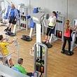 Fitness Weinfelden - Kraft-Training Fitness Giessen Weinfelden