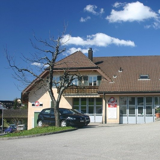 Hirschen Garage AG Günsberg / Solothurn