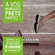 Sportifs : Pack d'essai 6 jours