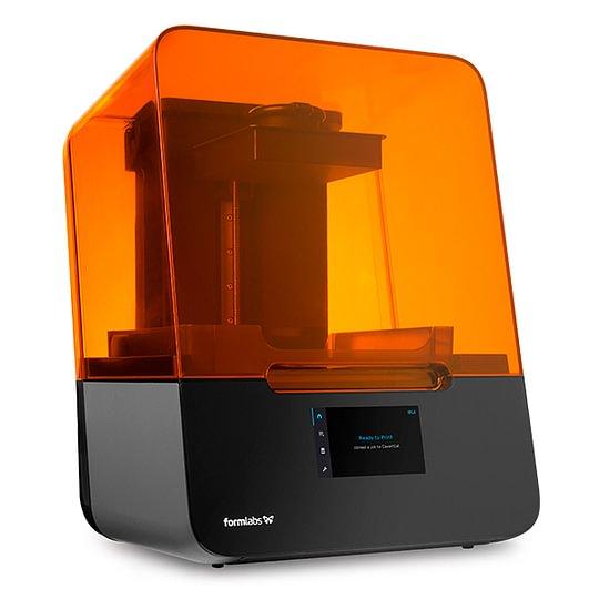 3D-Print Formlabs Form 3