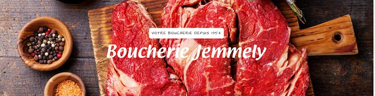 Boucherie Jemmely