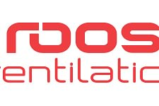 Roos plaquette ventilation