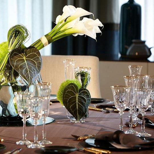 Traiteur - Grand Hotel Kempinski Geneva