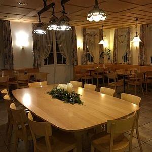 Restaurant Bürgin Wittinsburg