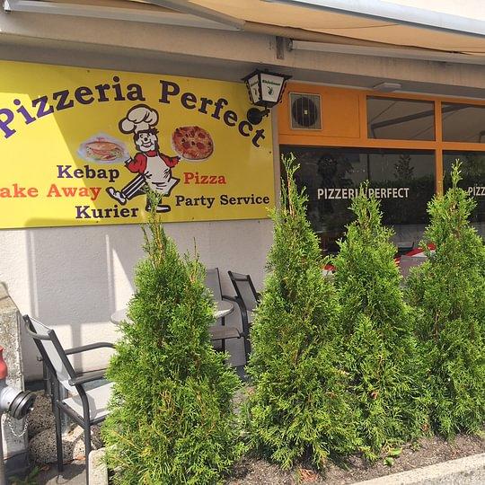 Pizzeria Perfect
