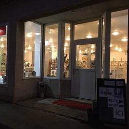 Boutique ésotérique Bougie Rouge à Romont