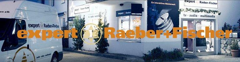 Raeber + Fischer