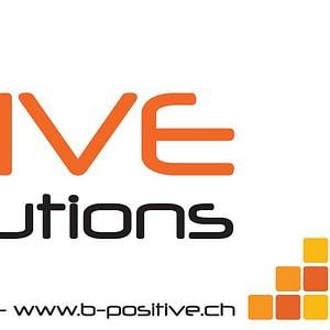 B-Positive Sagl - POS & IT Solutions