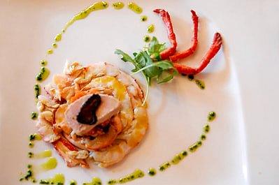 Gutscheine - Schenken Sie kulinarische Freude in Form eines Gutscheins