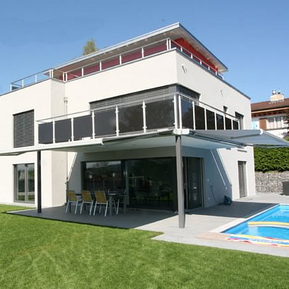 Neubau EF-Haus