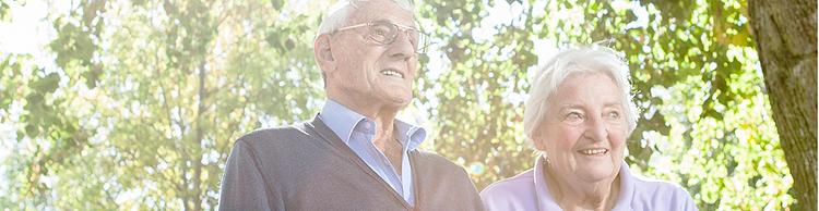 CADONAU - Das Seniorenzentrum