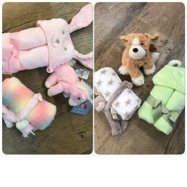 Geschenke für Kinder und Babies