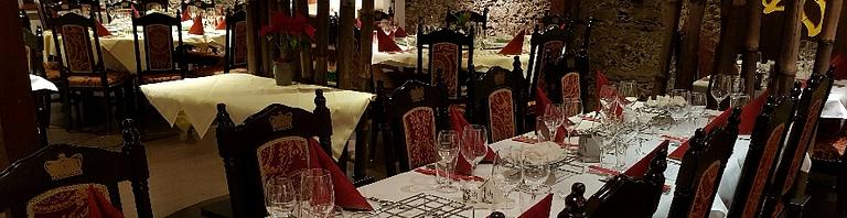 Restaurant Kam Yu