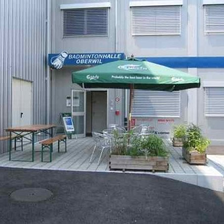 Badminton-Halle Oberwil GmbH