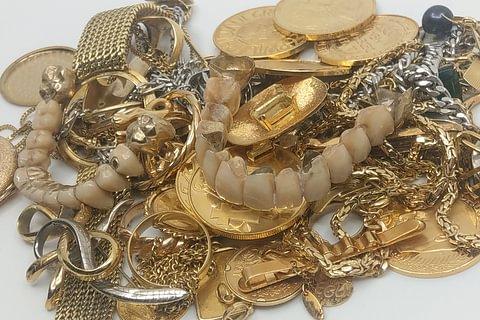 Altgold Ankauf zum Tagespreis