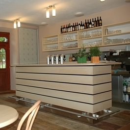 Hotel Ofenhorn Binn GmbH