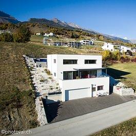 ASE SA - Construction Villa