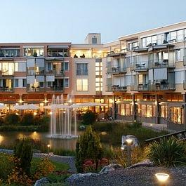 Parkhotel Bad Zurzach