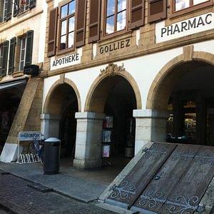 Apotheke Golliez GmbH
