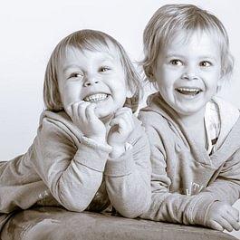 Familienfotos im Fotostudio Uster